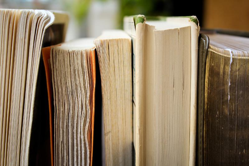 3 Sachbücher, die jedes Regal besonders machen