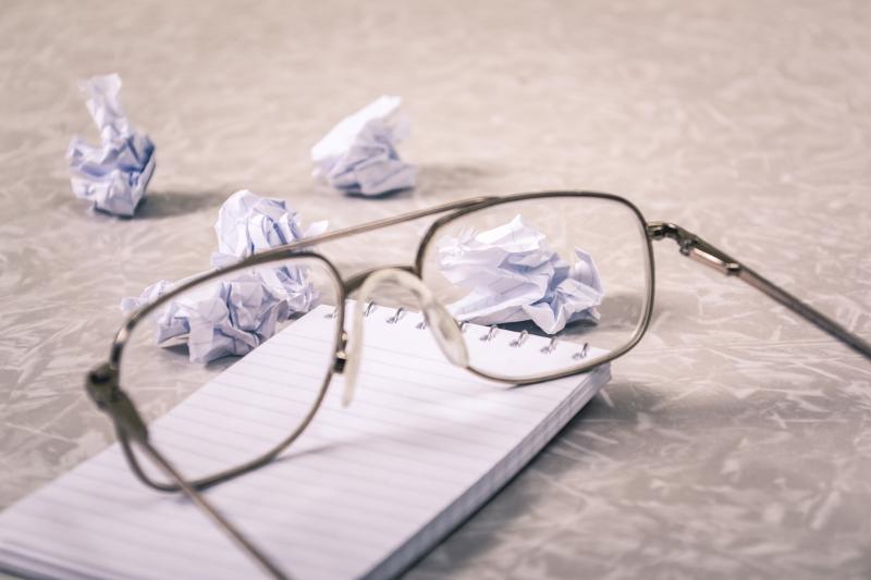 5 Writing Prompts für Young Adult Autoren